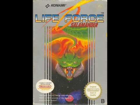 HEIST & JFM - LIFE FORCE