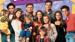 FULLER HOUSE: Full House Is Coming Back! | What's Trending Now