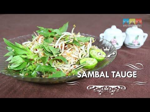 SAMBAL TOGE