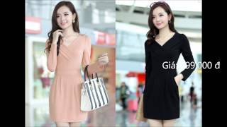 Shop quần áo nữ giá rẻ - Mua bán quần áo 24h | Webmua.vn