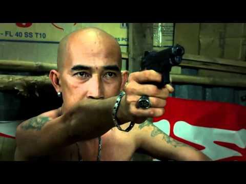 [Trailer] Những đứa con biệt động Sài Gòn - Không chùn bước - 1