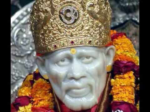 Shirdi Sai Baba Dhoop Aarti (Tamil Captions/Sub Titles for Marathi