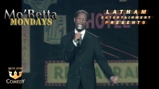 "RickeySmiley ""Church Deacon"" Latham Entertainment Presents"