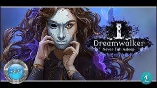 Dreamwalker: Never Fall Asleep Gameplay 60fps