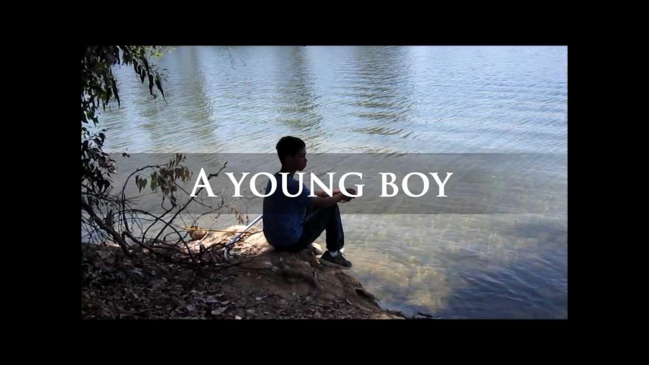 Hatchet Book Trailer - YouTube
