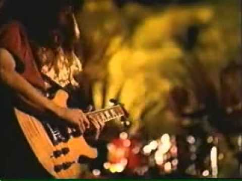 Robben Ford Rugged Road Music Video