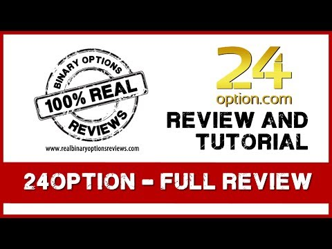 24Option Review - Is 24option Scam Broker?