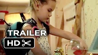 Swim Little Fish Swim Official US Release Trailer - Comedy Drama Movie HD