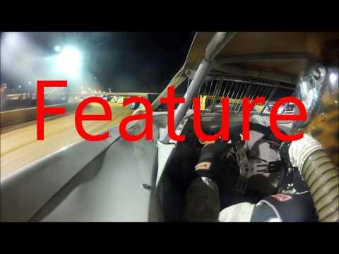 5w Waylon Wagner 9-5-15 Port Royal Speedway UFO