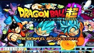 SALUDOS Y ISO NUEVA - DESCARGA - DOWNLOAD! Dragon Ball Z Budokai Tenkaichi 3 Gameplay