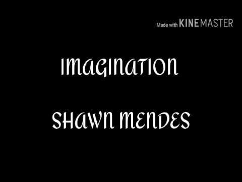 Imagination Shawn Mendes Lirik