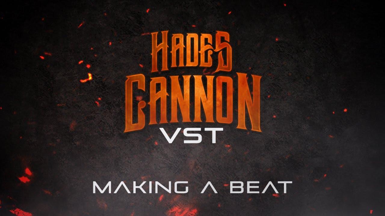 IndustryKits Hades Cannon VSTi WIN-OSX x86 x64 - MEDIATORRENTZ