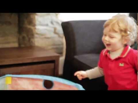 Foster Care in Rhondda Cynon Taf