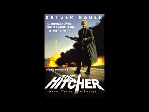 The Hitcher Audio Commentary