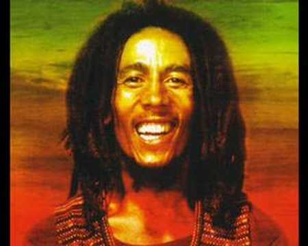 Bob Marley - Is This Love [HQ Sound]