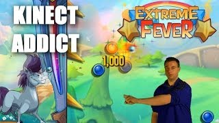 PEGGLE 2 Kinect Gameplay Xbox One Part 1