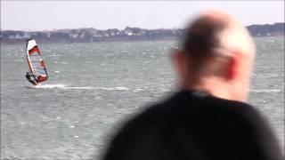 windsurf bretagne