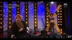 Ritari Nitro   Putous 8. kausi   MTV3