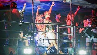 Baixar Rouge BAILANDO Coreografia Oficial no ENSAIO DO BLOCO CHÁ ROUGE em São Paulo 20/01/2018 [FULL HD]
