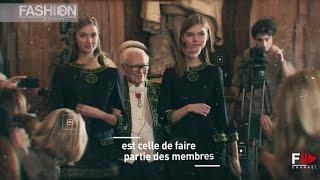 PIERRE CARDIN   70 ans De Creations   Fashion Channel