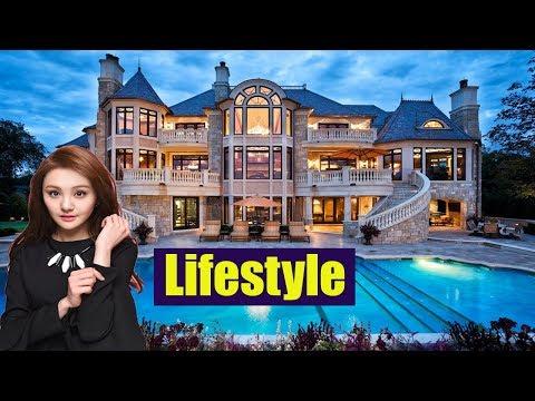 Zheng Shuang Lifestyle,Net worth,Family,Boyfriend,Salary,House,Cars,Favourite,2018.
