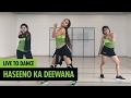 Haseeno Ka Deewana Kaabil Bollywood Dance Routine Live To Dance mp3