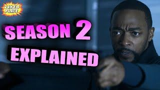 ALTERED CARBON Season 2 EXPLAINED!