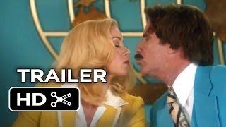 Anchorman 2: The Legend Continues TRAILER 2 (2013) - Paul Rudd, Steve Carell Movie HD