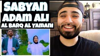 "[8.34 MB] Reacting to Sabyan Ft Adam Ali ""Al Barq Al Yamani"""