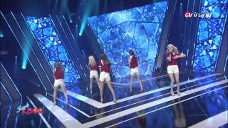 Download Mp3 Simply K-pop - Unicorn 유니콘  _ Huk 헉  - Ep.181 / 2015-09-18