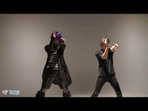 DDL NYC Nari + Ryoga Performance at Dexterity Dance League  YAK