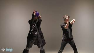 DDL NYC Nari + Ryoga Performance at Dexterity Dance League | YAK