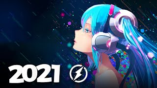 New Music Mix 2021 🎧 Remixes of Popular Songs 🎧 EDM Gaming Music-Bass Boosted-Car Music