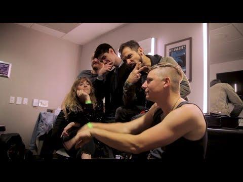 "Devil May Cry 5 - ""Devil Trigger"" Backstage thumbnail"