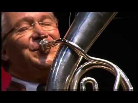 Ernst Hutter & Die Egerländer Musikanten - Romanze Für Tenorhorn 2010