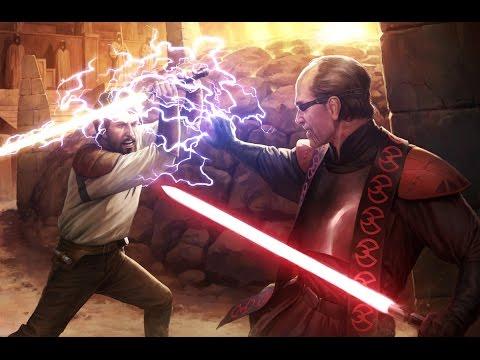 ★Star Wars Dark Forces II: Jedi Knight 〖full featured movie〗★