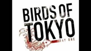 Birds Of Tokyo - Wayside