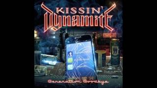 Kissin' Dynamite - Highlight zone