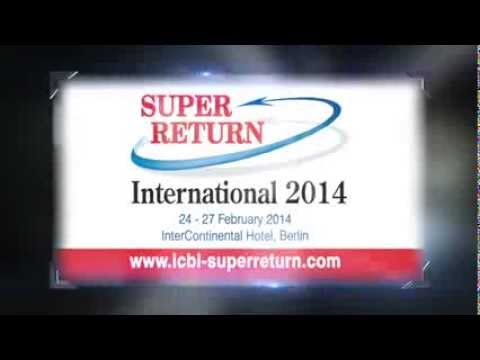 SuperReturn International in 60 Seconds