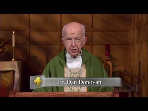 Daily TV Mass Thursday September 28, 2017