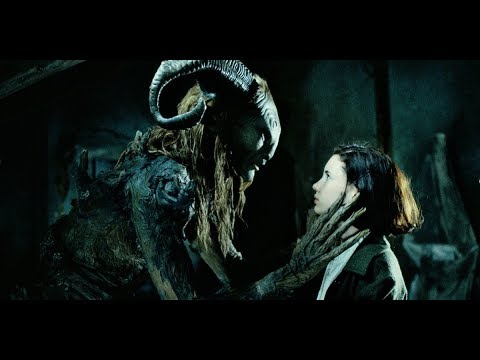 Pan and the Fairies - Making Pan's Labyrinth Documentary