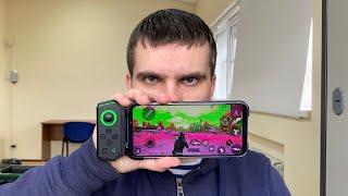 Xiaomi Black Shark 2 PRO ДЛЯ PUBG MOBILE, COD MOBILE, FORTNITE