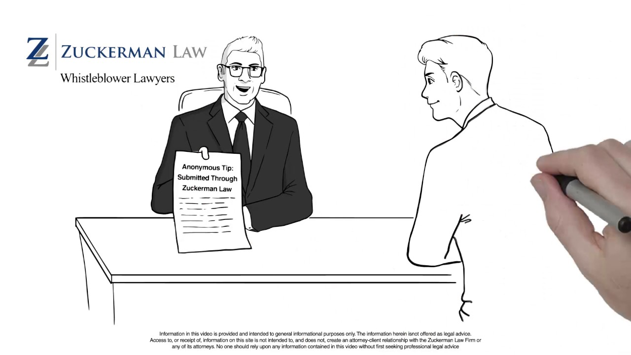 Accountant and Auditor Whistleblower Representation - Zuckerman Law