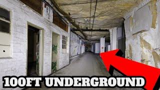 UNDERGROUND SECRET MOD CITY (MIB ARE NO JOKE) PART 1