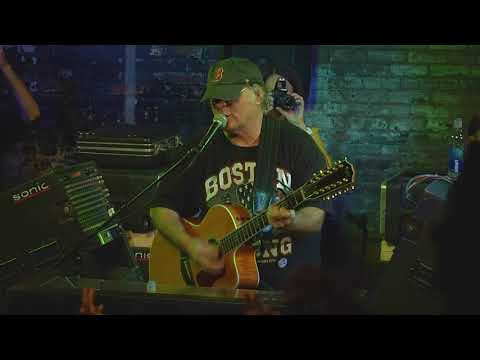 Jim Plunkett Live 9 29 13   Sweet Caroline