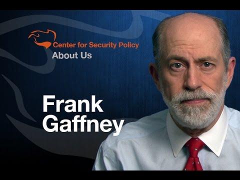 Frank Gaffney on the Islamic Threat