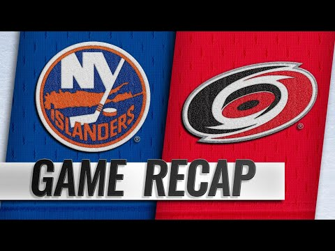 Bailey lifts Islanders to OT victory in Trotz's debut