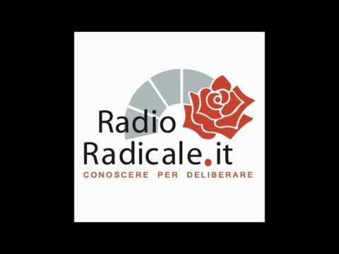 17-8-2016 Commissione Carceri e Giardini Pannella su Radio Radicale