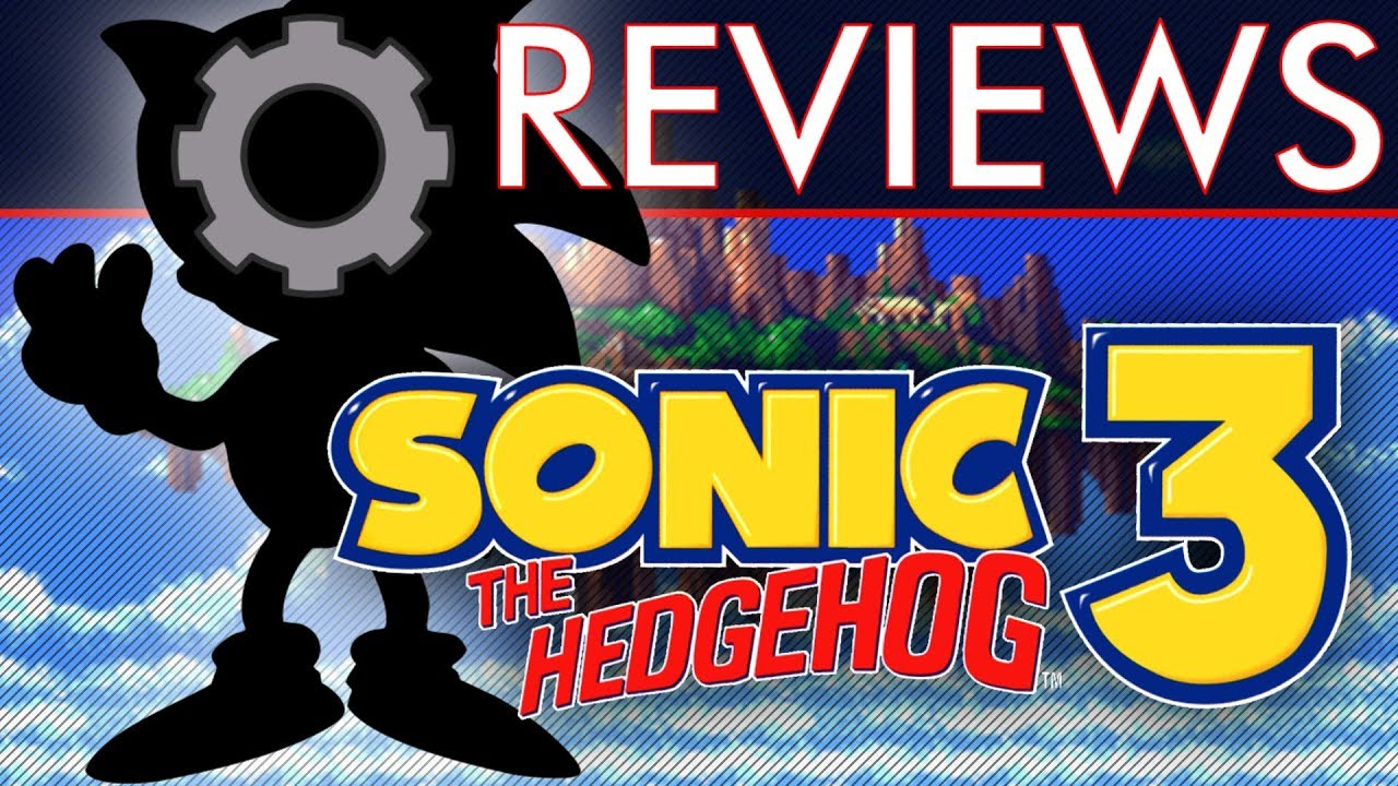 Sonic The Hedgehog 3 And Knuckles Review The Game Gear Heads
