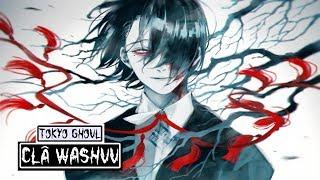 O Clã Washuu (Tokyo Ghoul) - Lukas iAnimes